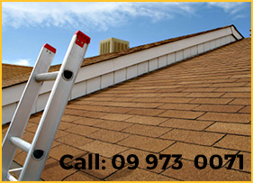 roofers Glenfield