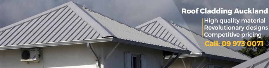 roof cladding Auckland
